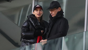 Салихова: «Запоследние два года «Спартак» приобрел только одного качественного русского игрока»
