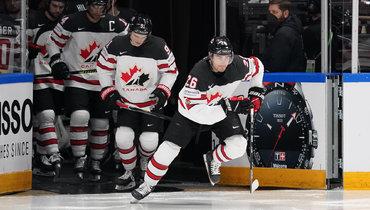 Сборная Канады обыграла США (4:2) ивышла вфинал ЧМ-2021.