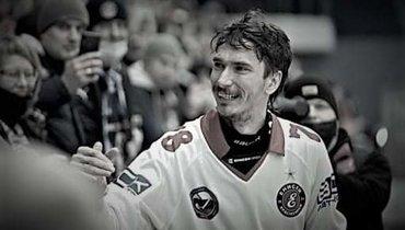 Шестикратный чемпион мира похоккею смячом Ишкельдин умер ввозрасте 30 лет
