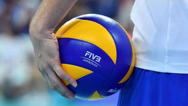Международная федерация (FIVB) подтвердила, что ЧМ-2022 пройдет вРоссии.
