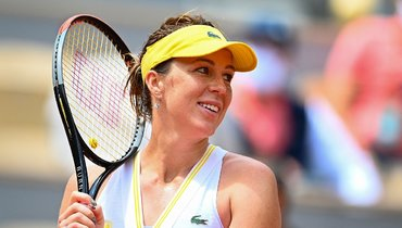 Как Анастасия Павлюченкова выступает на «Ролан Гаррос», Павлюченкова победила Азаренко