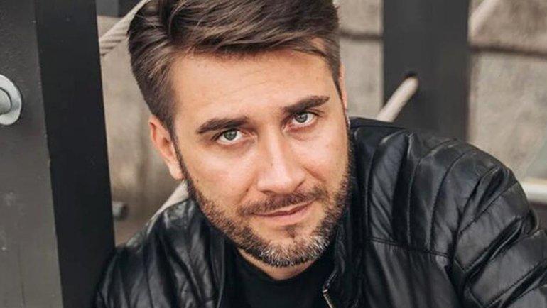 Артем Анчуков. Фото Twitter