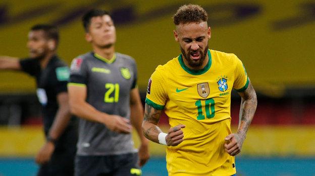 Скандалы Кубка Америки, сборная Бразилии грозит бойкотом турнира, из-за секс-скандала отстранен президента федерации футбола Бразилии