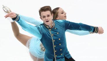 Москвина: «Программы Бойковой иКозловского наолимпийский сезон готовы»