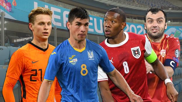 Евро 2020, группа C: расписание матчей, даты ивремя начала игр, прогноз, факты исоставы сборных