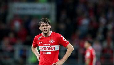 Агент рассказал, почему Мирзов остается в «Спартаке»