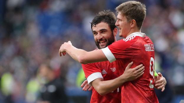 «Если Россия раскроется против Бельгии, тополучит 0:5». Интервью лучшего вратаря вистории «Красных дьяволов» Жан-Мари Пфаффа