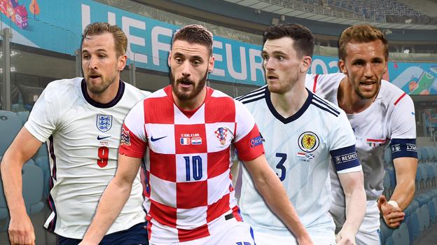 Евро 2020, группа D: расписание матчей, даты ивремя начала игр, прогноз, факты исоставы сборных