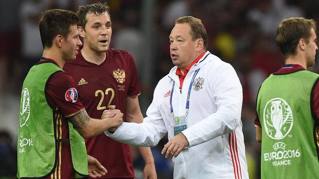 Чемпионат Европы: в2016 году Россия провалила турнир из-за травм, что будет наЕвро-2020
