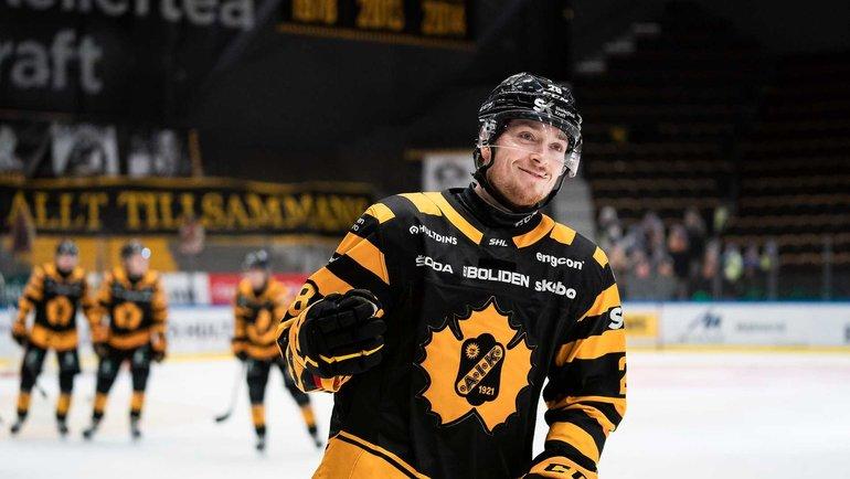 Йеспер Фреден может перейти в «АкБарс». Фото aftonbladet.se
