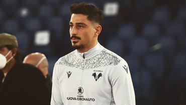 Источник: «Динамо» вместо Година может приобрести защитника «Вероны»
