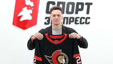 Никита Зайцев.