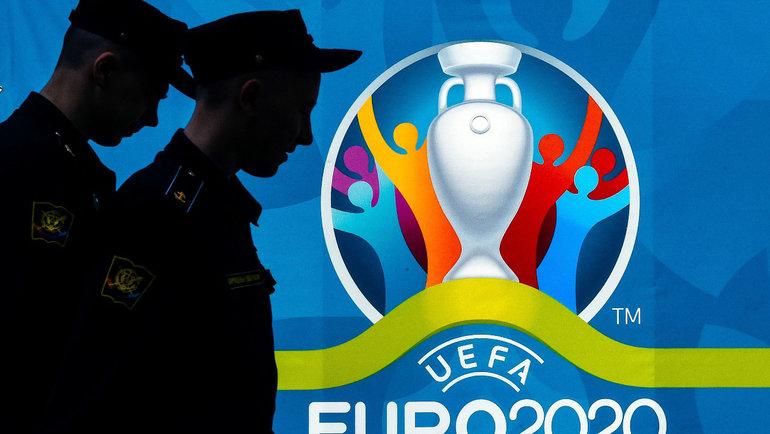 Перед Евро 2020 уже масса околоспортивных скандалов. Фото AFP