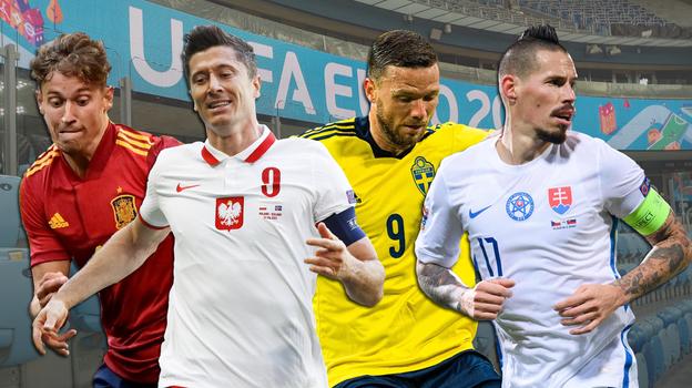 Евро-2020, группа E: расписание матчей, даты ивремя начала игр, прогноз, факты исоставы сборных