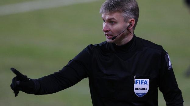 УЕФА завершил карьеру Лапочкина. Ондисквалифицирован нанесколько лет
