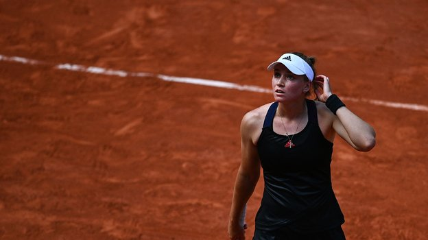 Roland Garros: Анна Дмитриева обогорчении отигры Медведева ишансах Павлюченковой выйти вфинал