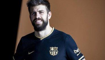 Пике готов пойти наснижение зарплаты в «Барселоне»