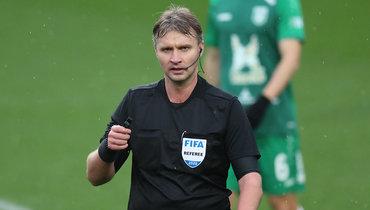 Хусаинов: «Лапочкин несовершил никакого преступления против футбола. Наего месте подалбы апелляцию»