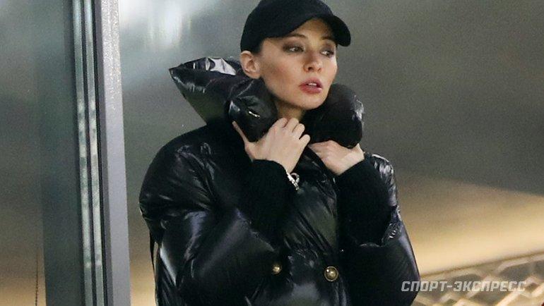 Зарема Салихова. Фото Александр Федоров, «СЭ» / Canon EOS-1D X Mark II