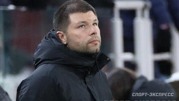 Экс-тренер «Краснодара» Мусаев— одорогих вещах: «Это понты какие-то? Язаработал каждую копейку»