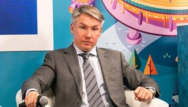 Алексей Сорокин.