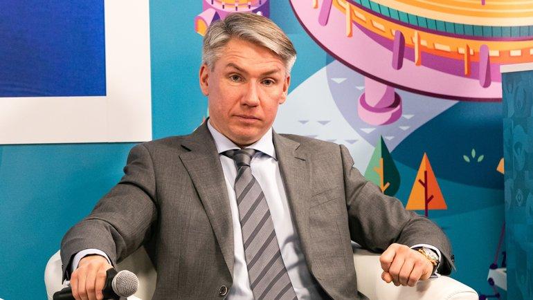 Алексей Сорокин. Фото Евгений Васильев/ФК «Зенит»