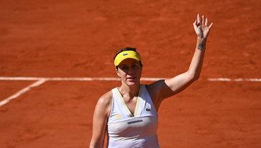Чакветадзе считает, что вфинале Roland Garros Павлюченкова способна обыграть любую соперницу