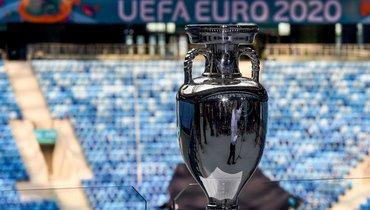 Кубок чемпионов Европы. Кто его выиграет в2021-м?