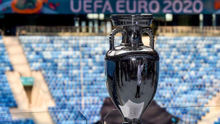 Кубок чемпионов Европы. Кто его выиграет в2021-м? Фото AFP
