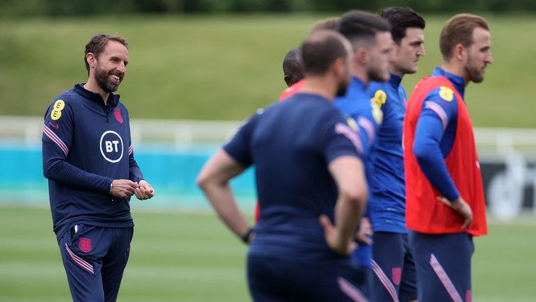 «Здесь нет места эгоизму, трусости или сомнению». Главный тренер сборной Англии объясняет, как футбол объединяет страну