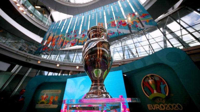 НаУкраине пообещали бесплатно наливать пиво закаждый гол Бельгии вворота России. Фото Dan Istitene/Getty Images