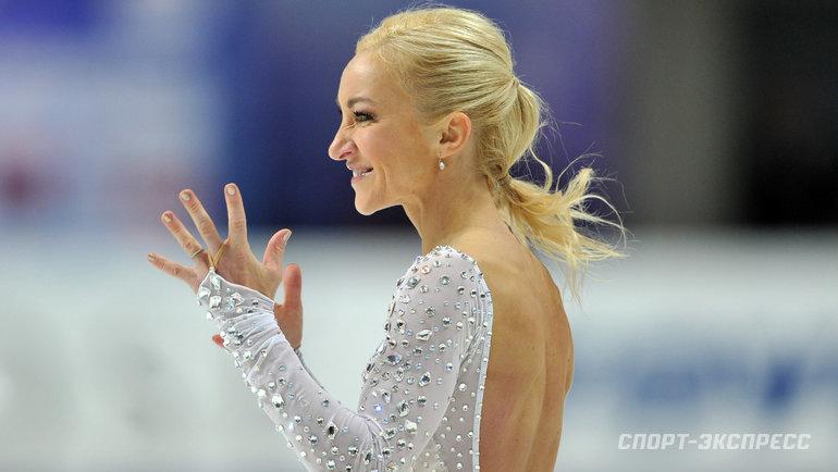 Алена Савченко. Фото Федор Успенский, «СЭ»