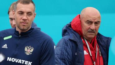 Бельгия— Россия: прогноз «СЭ» напервый матч команды Черчесова наЕвро-2020