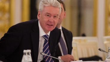 Сергей Собянин заявил обухудшении ситуации скоронавирусом вМоскве