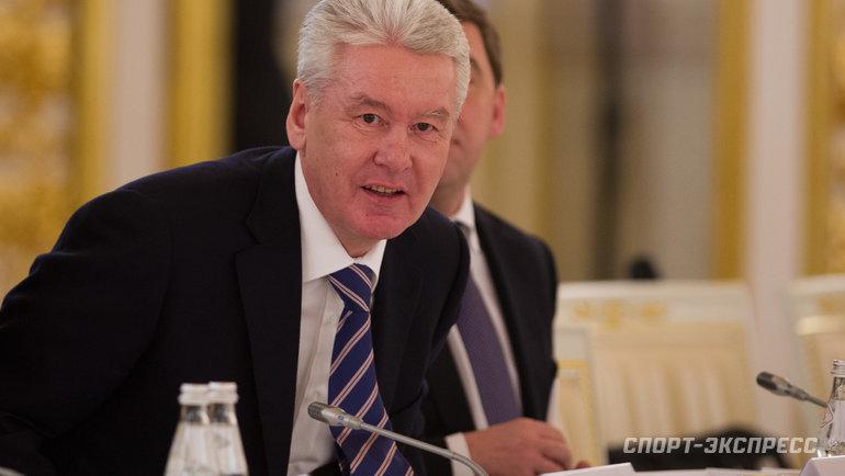 Сергей Собянин. Фото «СЭ»