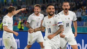 11июня. Турция— Италия— 0:3.