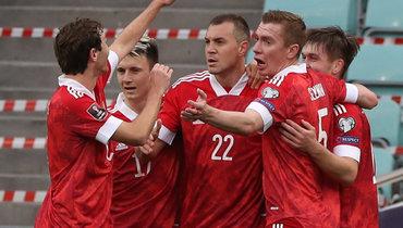Евро-2020: расписание ирезультаты матчей 12июня, Бельгия— Россия