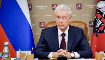 Собянин сравнил статистику поCOVID-19 вМоскве спрошлогодними цифрами
