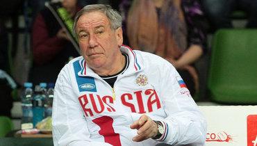 Тарпищев высказался опоражении Павлюченковой вфинале Roland Garros