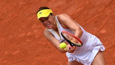 Чесноков назвал нереальным выход Павлюченковой вфинал Roland Garros