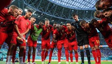 Бельгия— Россия: Менье удвоил преимущество бельгийцев после просчета Шунина
