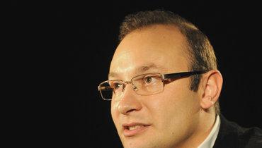 Генич анонсировал получение аккредитации наЕвро-2020