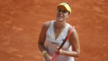 Павлюченкова поднялась втоп-20 рейтинга WTA