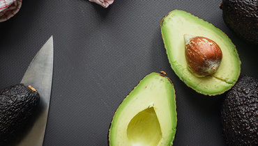 Авокадо.