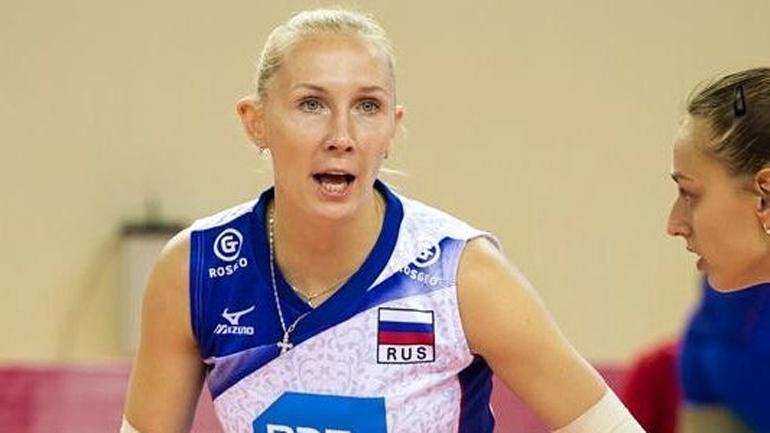 Российские волейболистки обыграли Сербию вЛиге наций. Фото Instagram