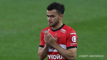 Зарема Салихова рассказал подробности трансфера Урунова в «Спартак»