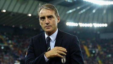 Белотти: «Манчини дал сборной Италии индивидуальность»