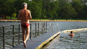 Чем опасно купание вводоемах?