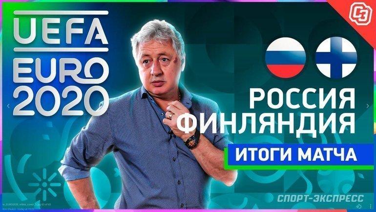Ринат Билялетдинов. Фото «СЭ»