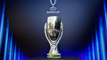 Мэр Казани Метшин обсудил сУЕФА подготовку кпроведению Суперкубка Европы 2023 года